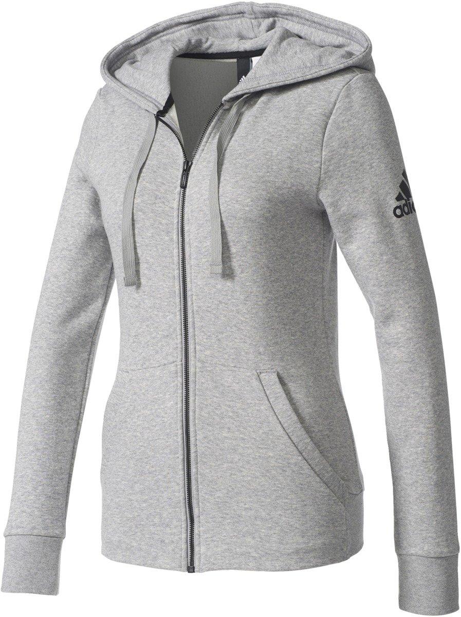 adidas damen sweatshirt kapuzenpullover. Black Bedroom Furniture Sets. Home Design Ideas