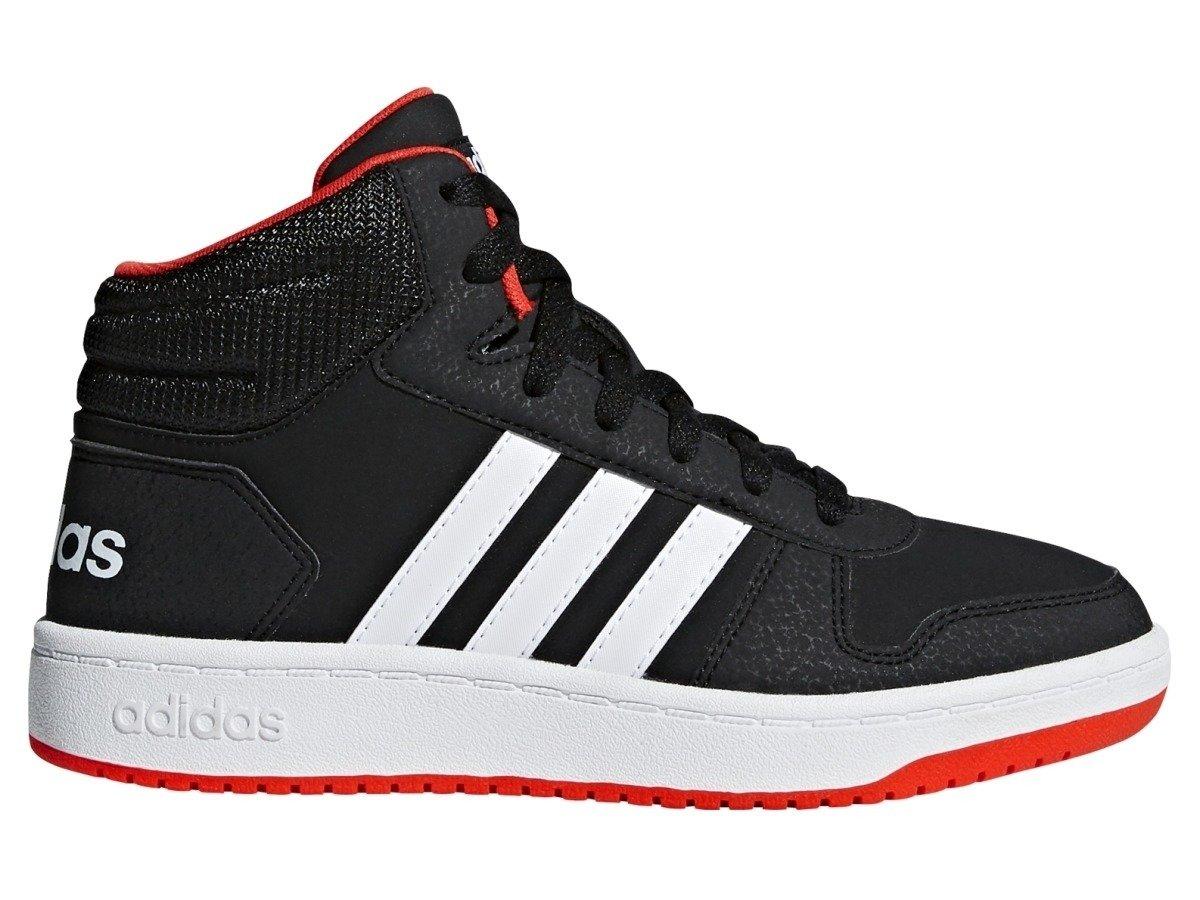 buty dzieciece do kostki adidas