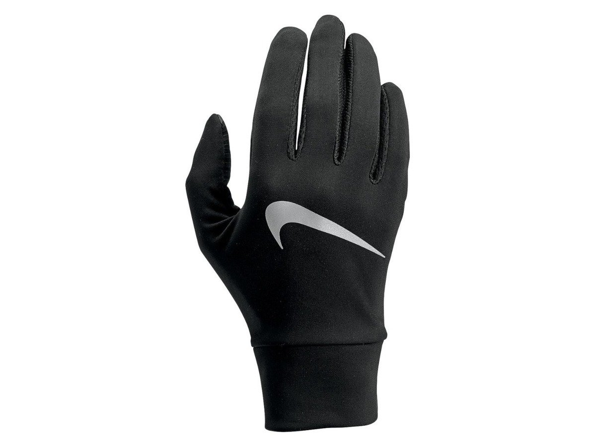 Rękawiczki do biegania NIKE LIGHTWEIGHT TECH RUNNING GLOVES