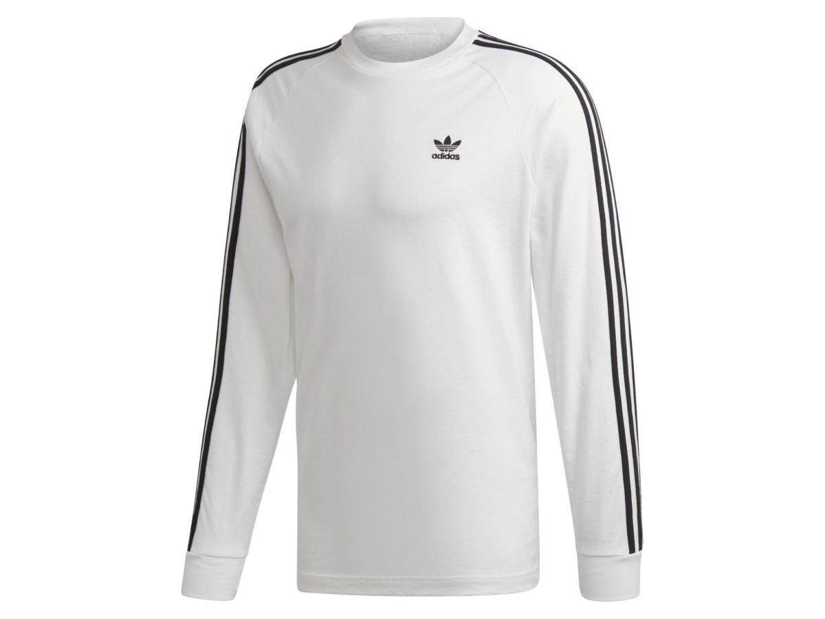 bluza adidas 3 stripes damska