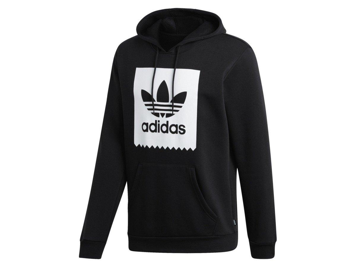 Mężczyźni Bluzy z Kapturem Athletics | adidas PL