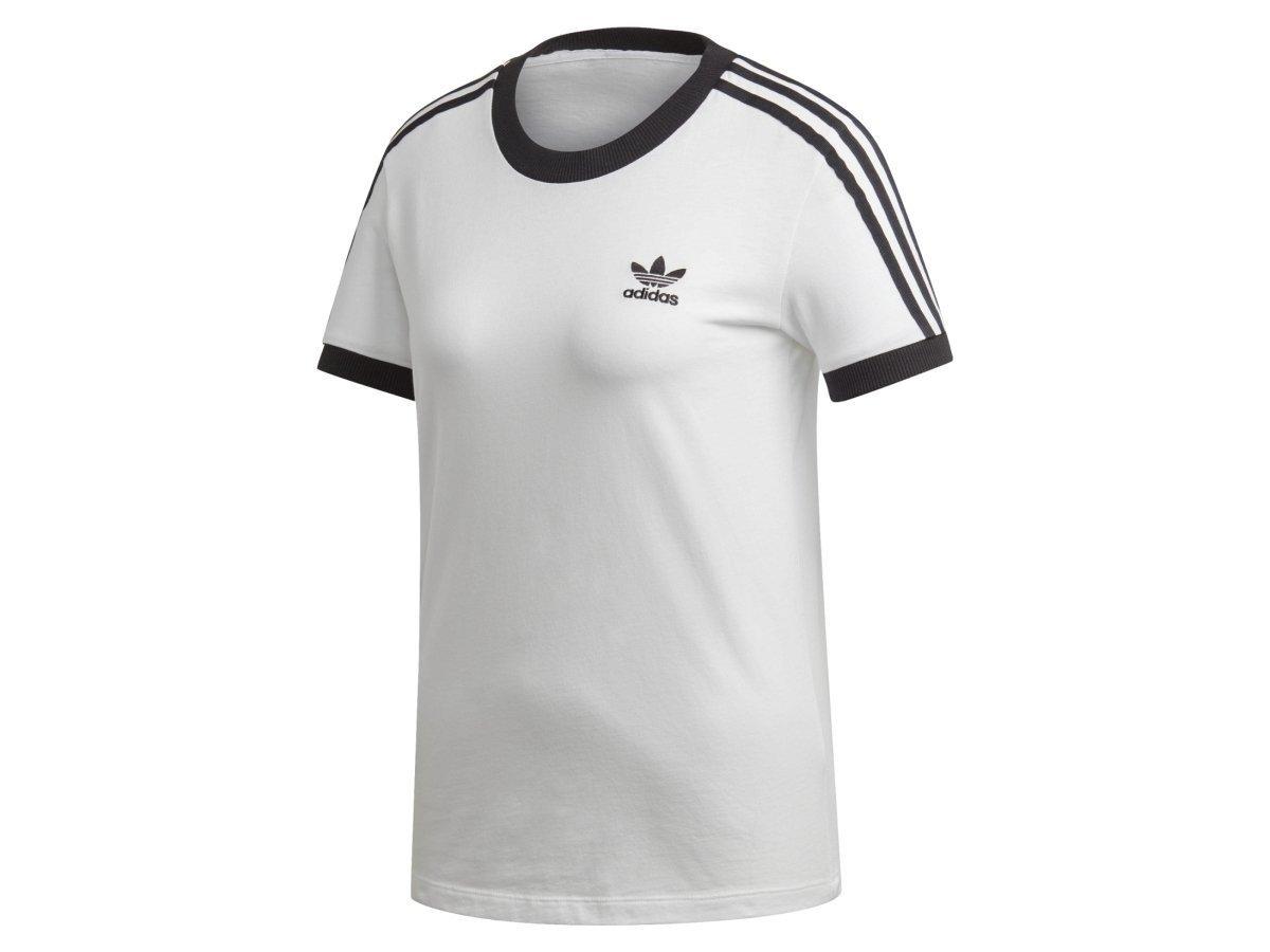 Koszulka damska ADIDAS 3 STRIPES TEE