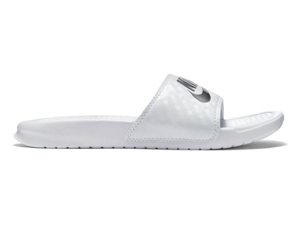 Nike Benassi Just Do It Damen Dusch & Badeschuhe Pool Slide