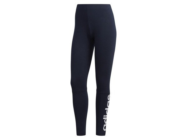 adidas Ess Lin Tight Damen Leggings Jogging Sport