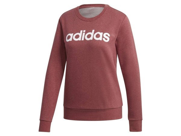 adidas W E Lin Sweat Damen Sweatshirt Crew