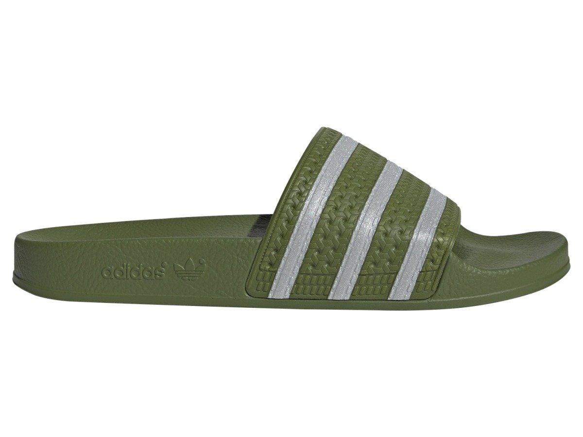 Adidas Adilette Herren Dusch & Badeschuhe Pool Slide EE6183