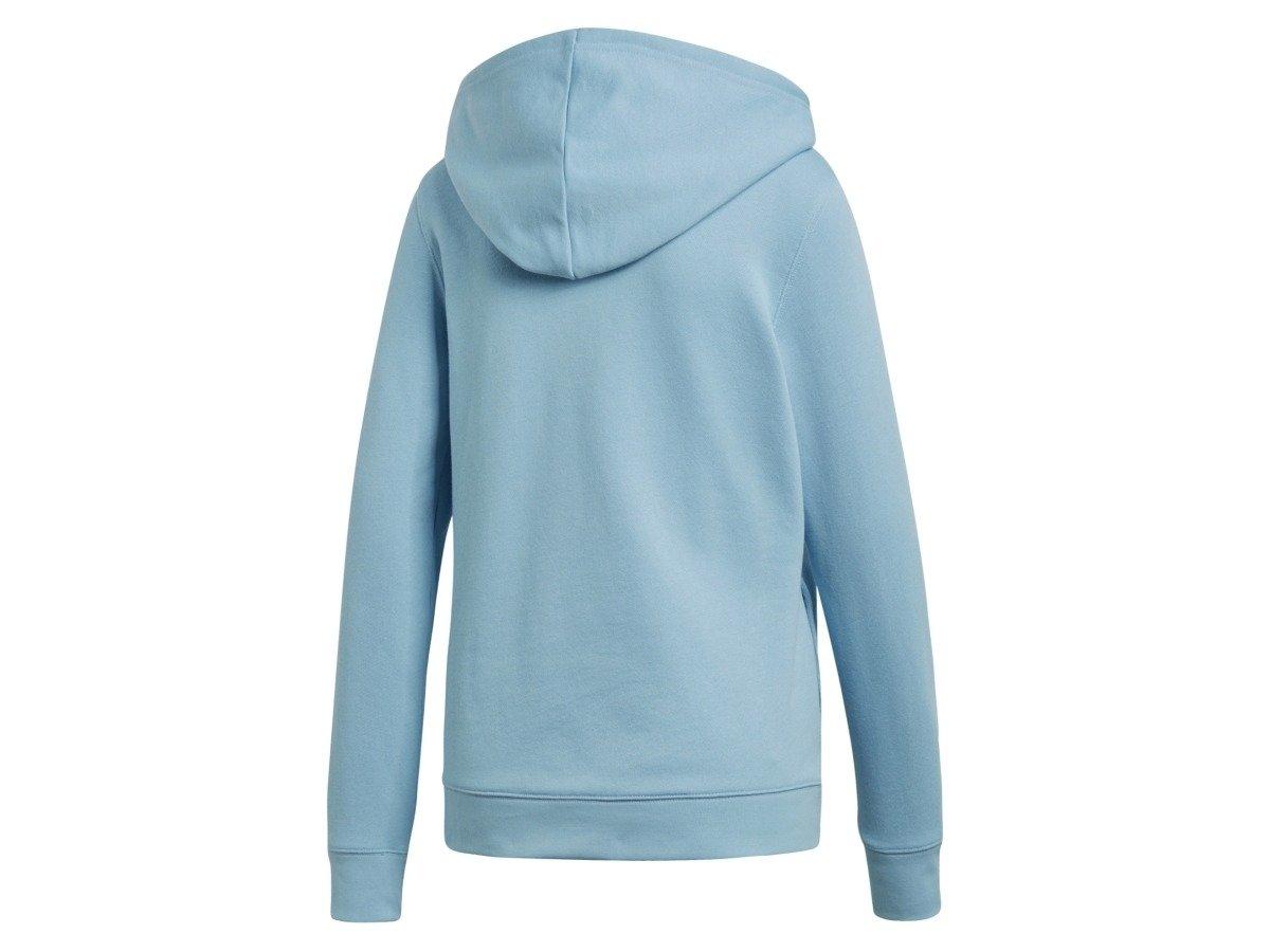 adidas Trefoil Hoodie Damen Sweatshirt Kapuzenpullover