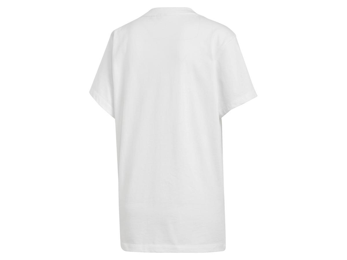 Adidas Boyfriend Tee Damen T Shirt Tee Top