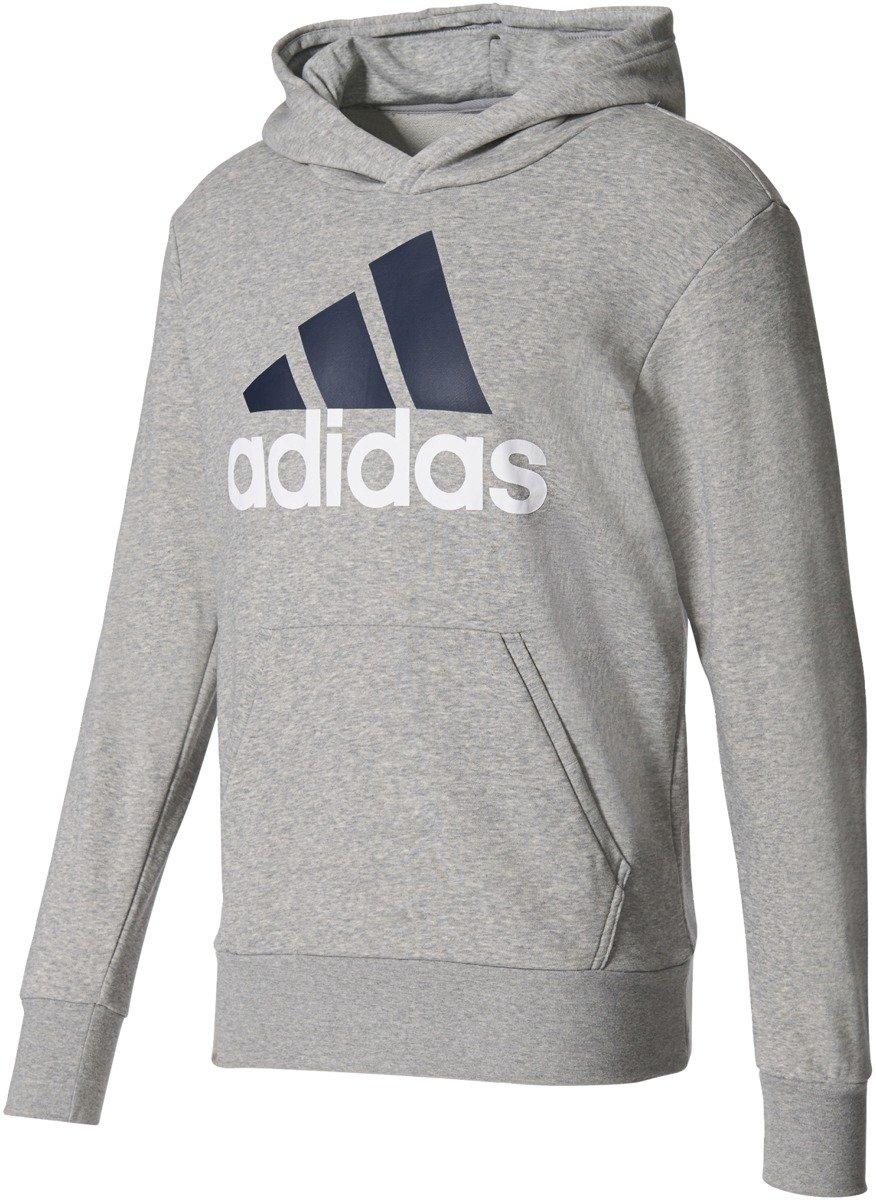 Bluzy adidas ESS LIN PO FT