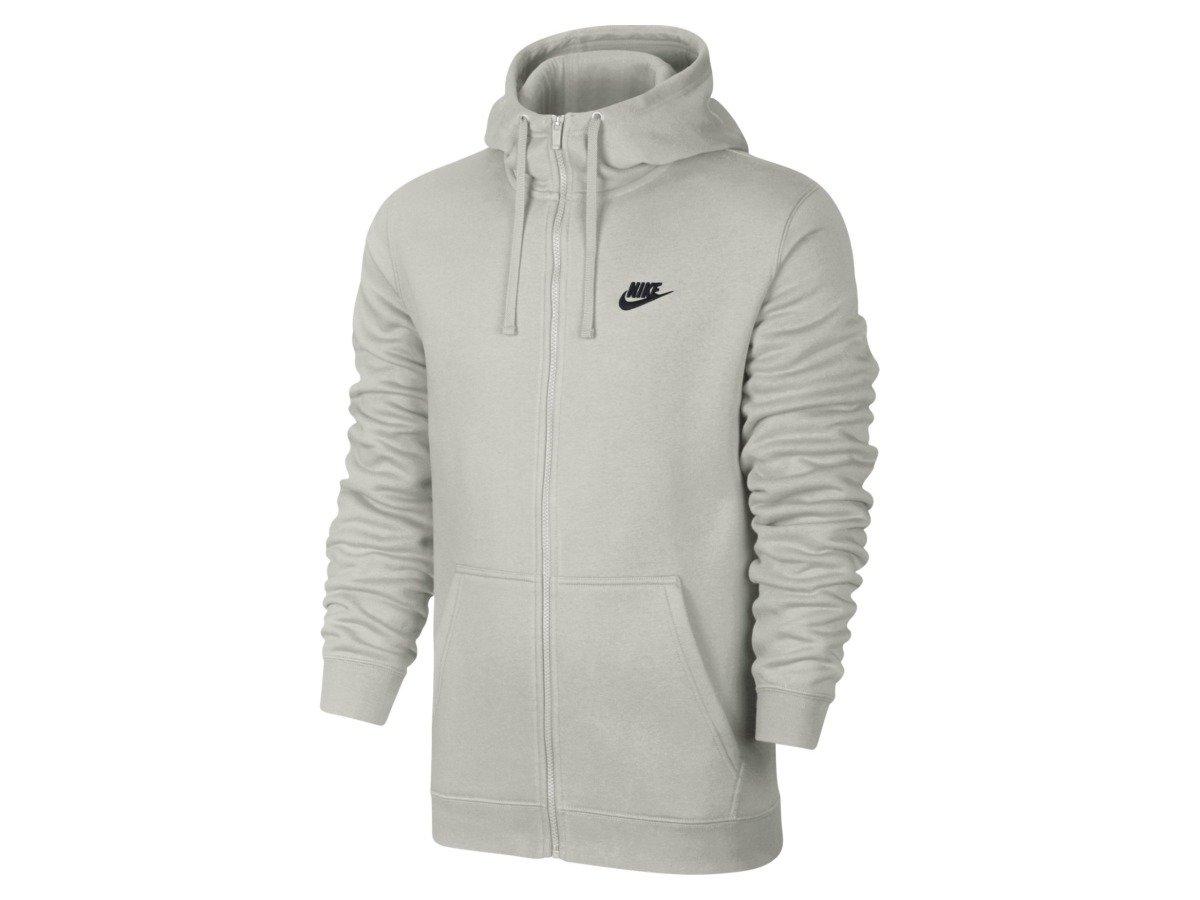 Bluzy Nike MEN'S NIKE SPORTSWEAR HOODIE Bluzy męskie