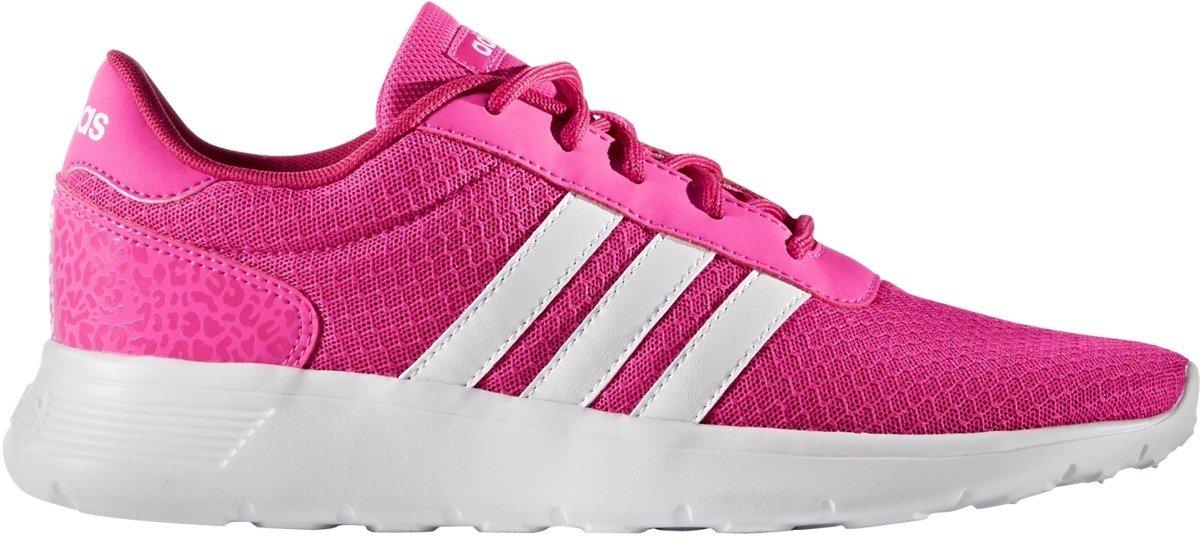 bc4f6284 Buty damskie ADIDAS LITE RACER W Różowy | Kobiety \ Buty \ Sneakersy ...