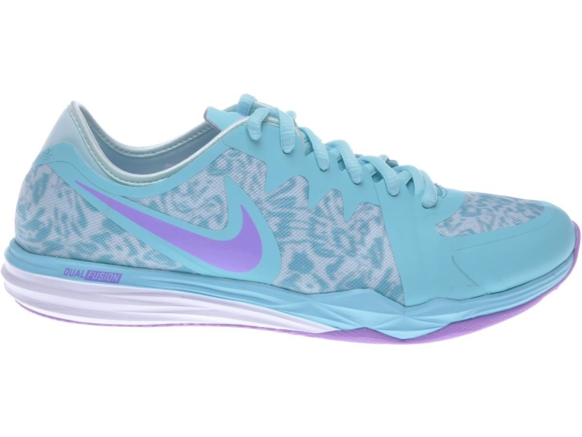on sale ad65f 17ee5 ... Buty damskie NIKE DUAL FUSION TR 3 PRINT ...