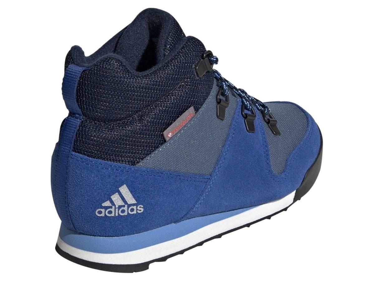 Buty dziecięce ADIDAS CW SNOWPITCH K