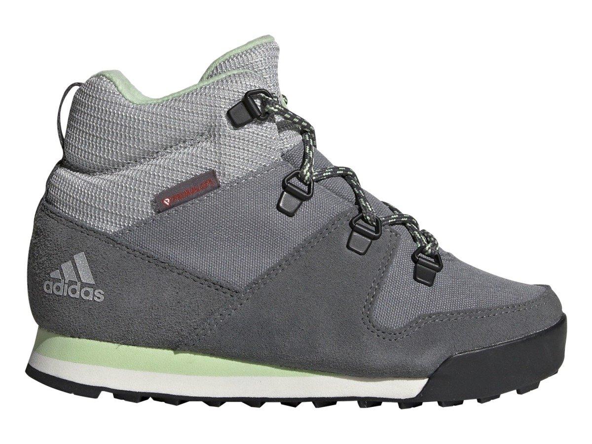 buty dziecięce adidas snowpitch