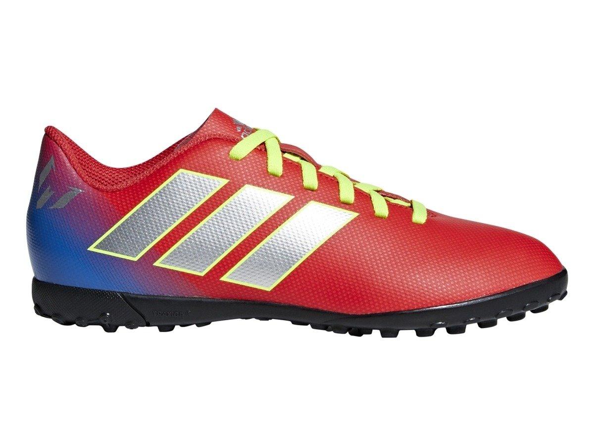 adidas NEMEZIZ Junior | Buty piłkarskie: korki, turfy i