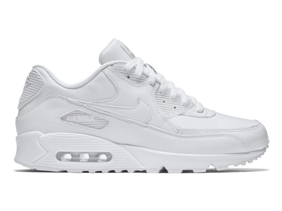cheap for discount 84464 b6e49 ... Buty męskie NIKE AIR MAX 90 LEATHER ...