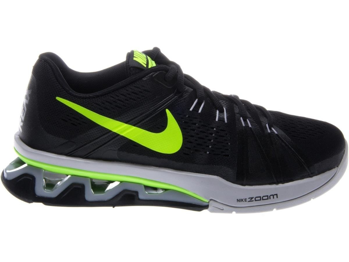 the latest e41c2 01858 Buty męskie NIKE REAX LIGHTSPEED