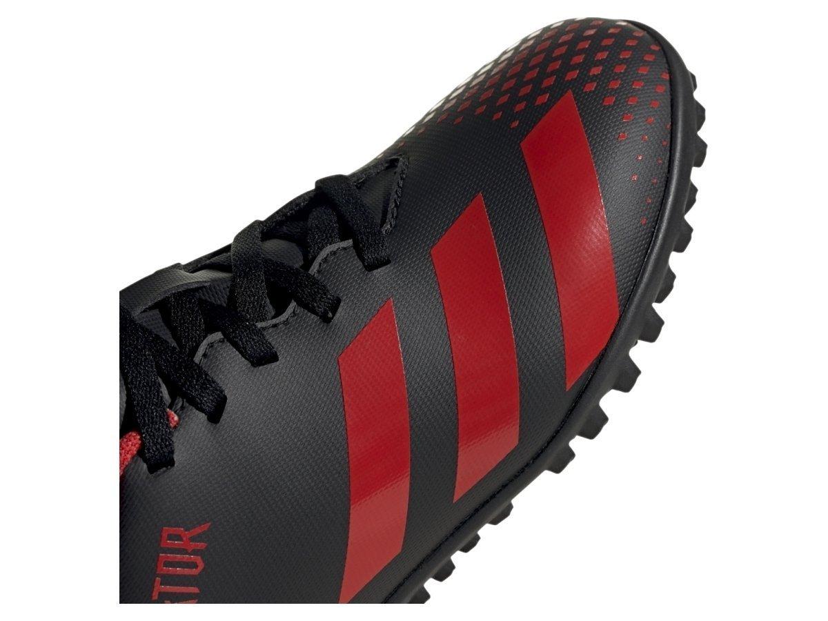 Dziecięce buty piłkarskie ADIDAS PREDATOR 20.4 TF J | Dzieci