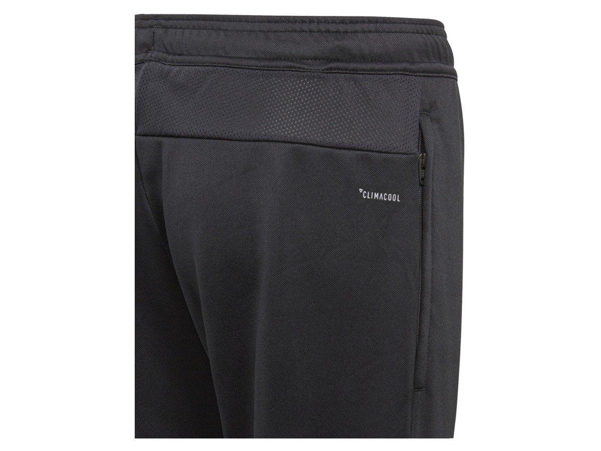Pertenece administrar acceso  Spodnie dziecięce ADIDAS REGI 18 TR PNT Y Czarny | Dzieci \ Odzież \  Spodnie \ Długie spodnie