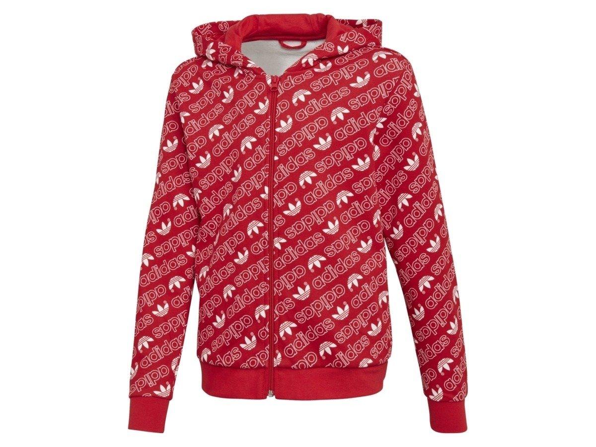 najwyższa jakość zasznurować uznane marki bluza adidas w