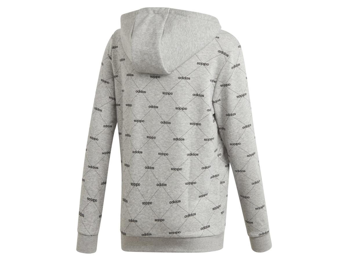 Bluza dziecięca ADIDAS YB CF COVERUP