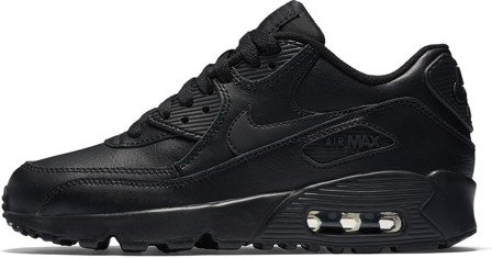 Buty damskie NIKE AIR MAX 90 LEATHER GS SHOE