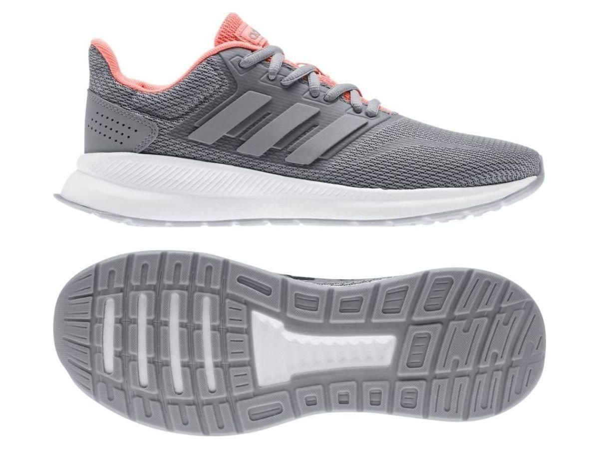 adidas Performance RUNFALCON Obuwie do biegania treningowe