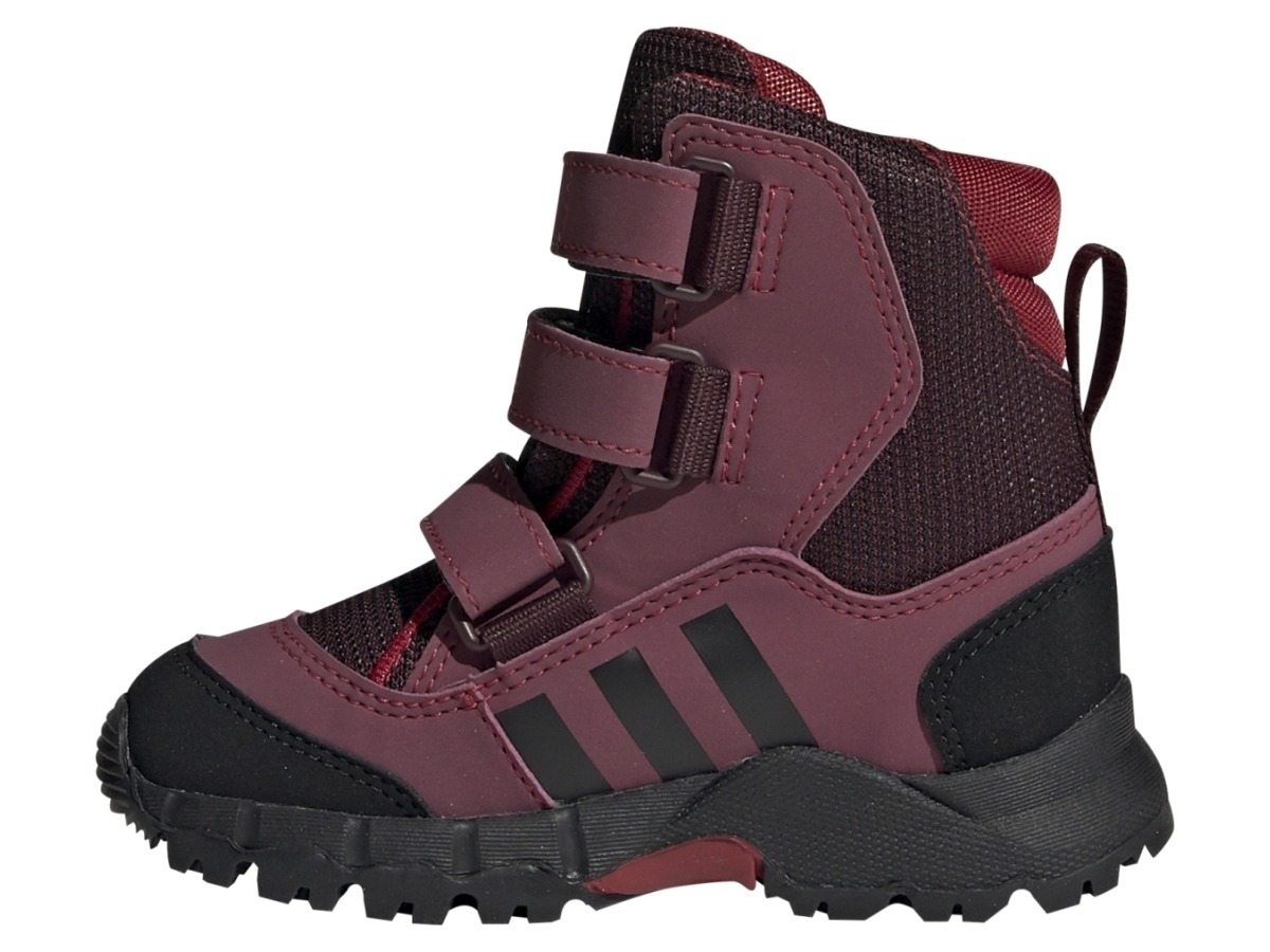 Buty dziecięce ADIDAS CW HOLTANNA SNOW CF I