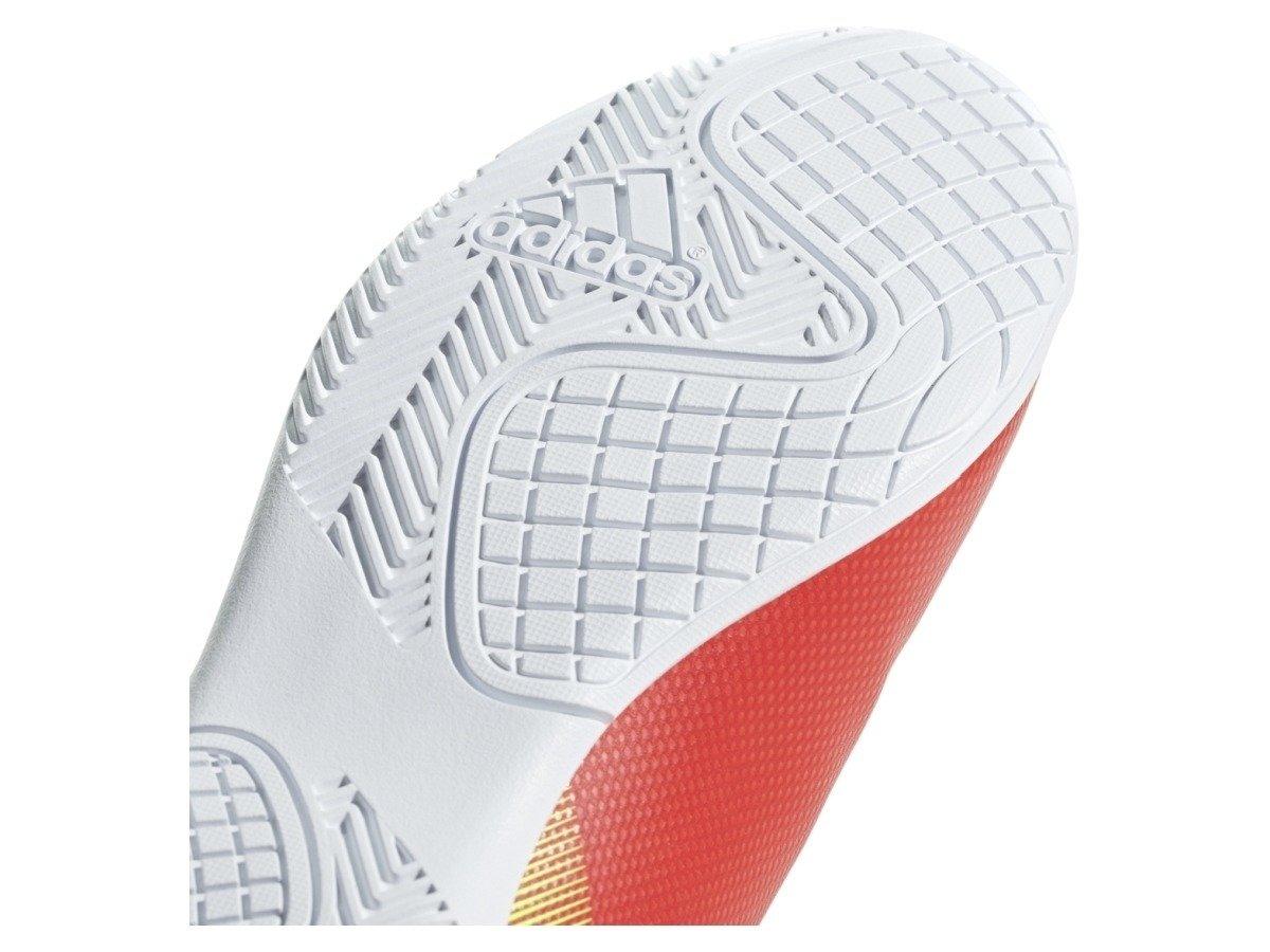 buty trengowe adidas nemeziz dla dzieci