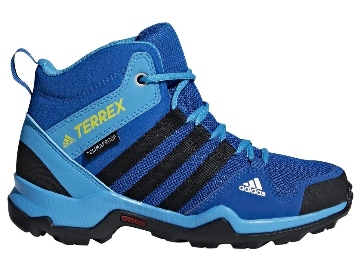 buty adidas terrex ax2r dziecięce medium