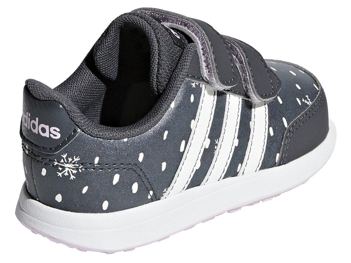 Buty dziecięce ADIDAS VS SWITCH 2 CMF INF F35706