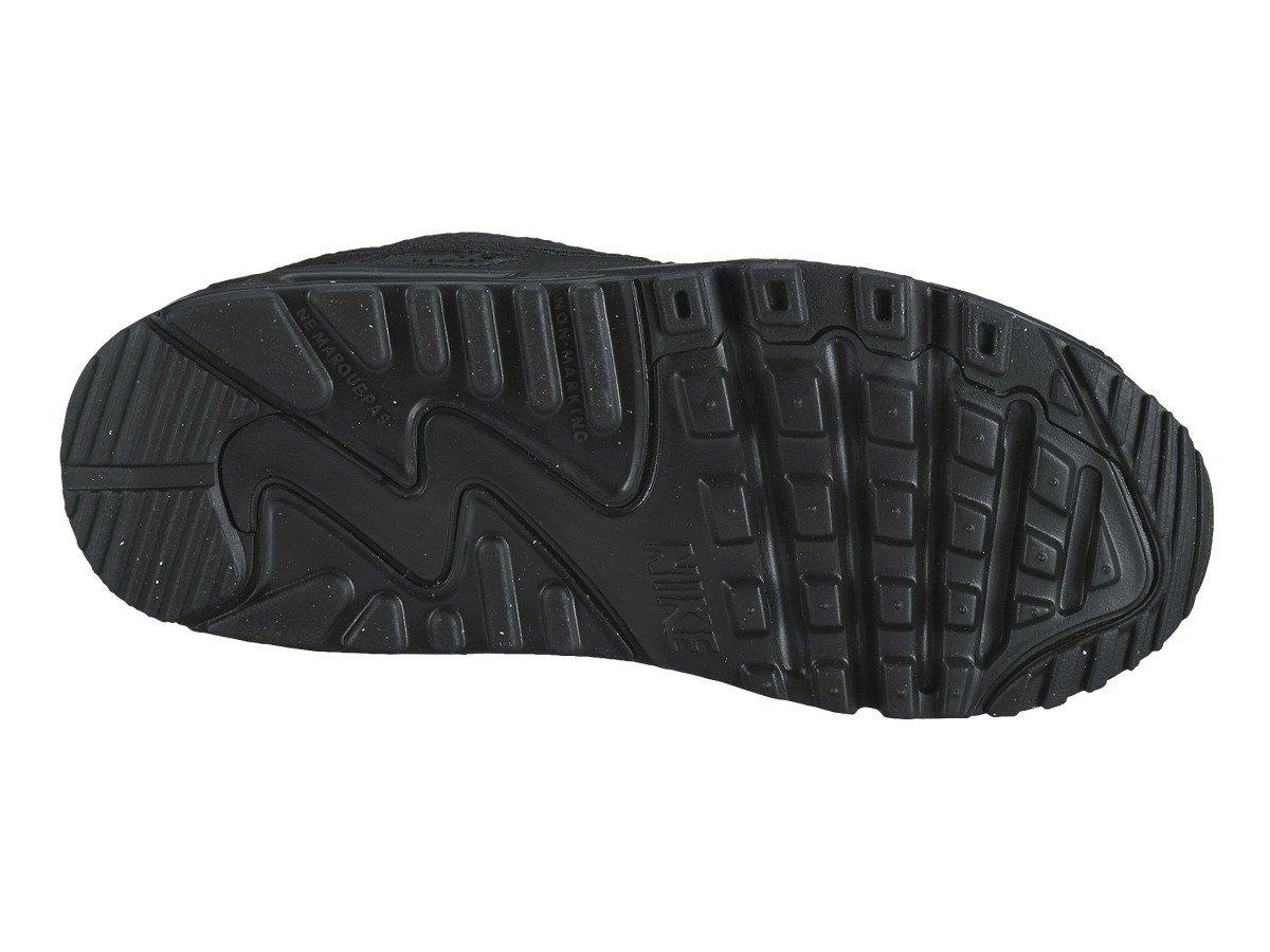 Nike Air Max 90 Mesh PS Czarny, Buty DziecięceNike Polska
