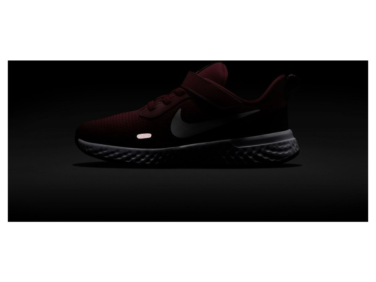 Nike Revolution 5 BQ5672 600 Buty dziecięce