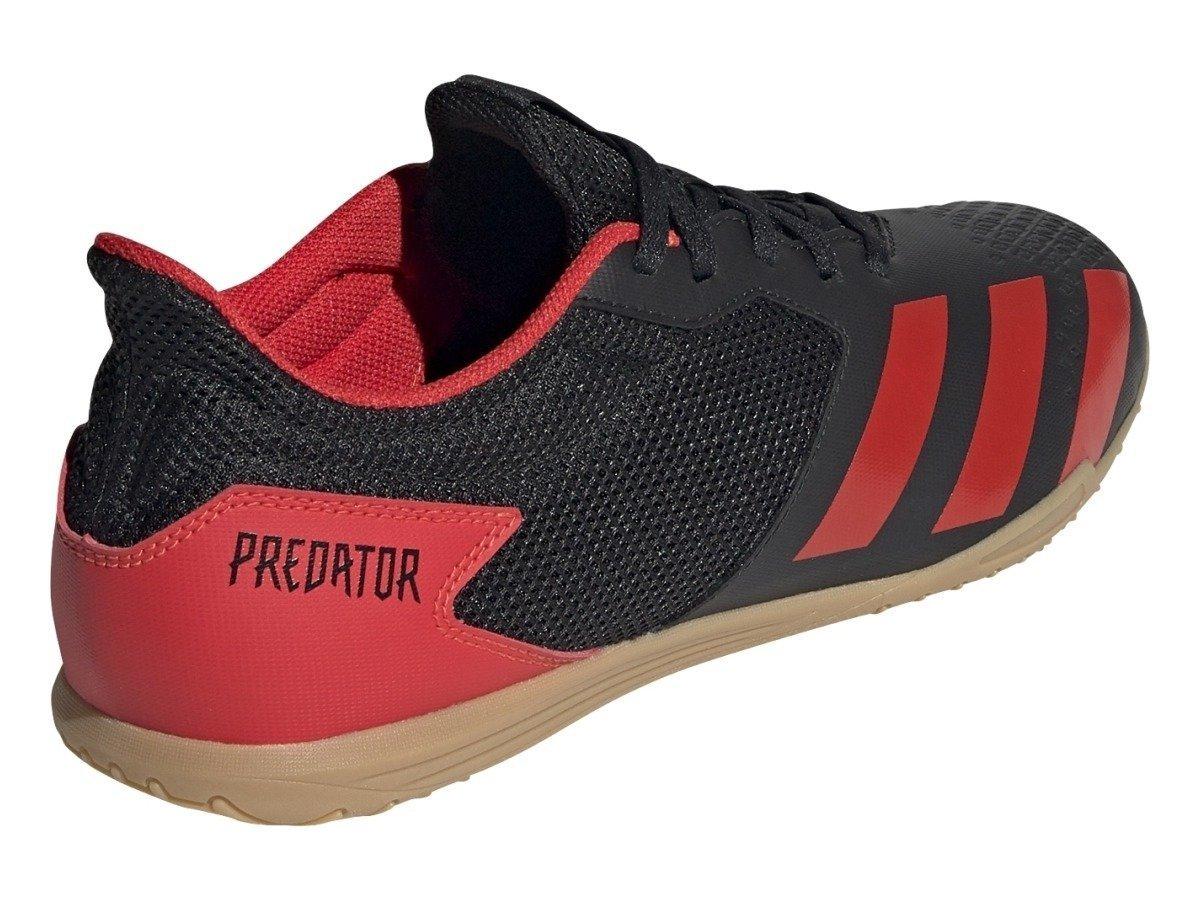 Buty piłkarskie halowe ADIDAS PREDATOR 20.4 IN SALA