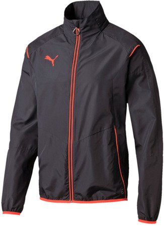 Kurtka męska PUMA IT EVO TRG LIGHT WOVEN JACKET